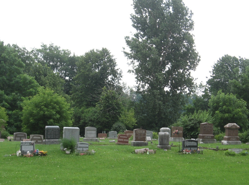 Chase Mills (Greenview) Cemetery