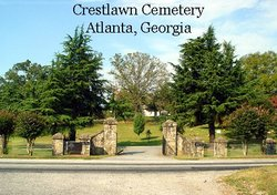Crestlawn (Crest Lawn Memorial Park or North View) Cemetery