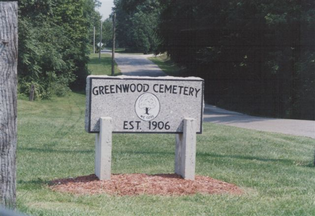 Greenwood (West Side) Cemetery
