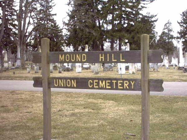 Mound Hill Union Cemetery