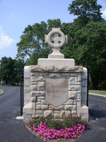Mt Washington Cemetery