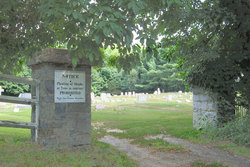 North Lyme (First Congregational Church) Cemetery