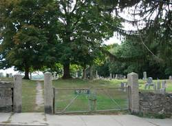 Norwich City (Oak Street) Cemetery