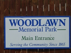 Woodlawn Memorial Park Cemetery