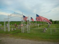 Zion Lutheran Church Cemetery