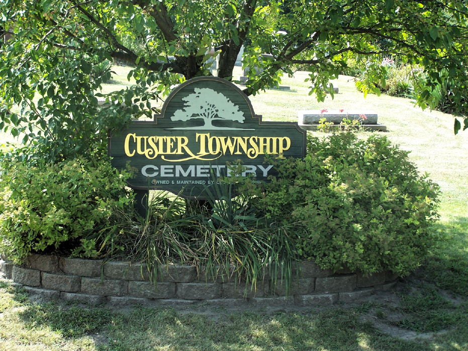 Custer Township Cemetery