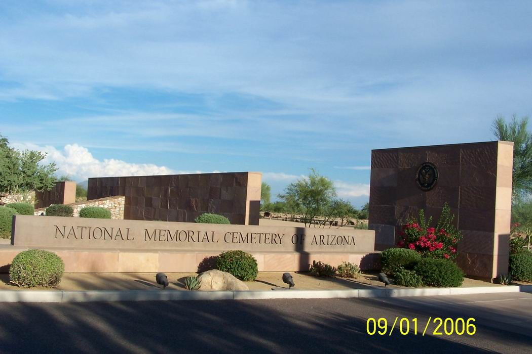 National Memorial Cemetery