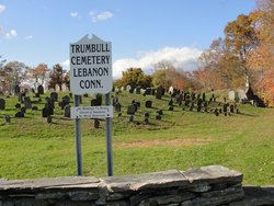 Old (Trumbull) Cemetery