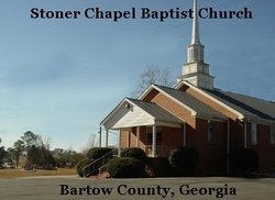 Stoner Chapel Baptist Church Cemetery